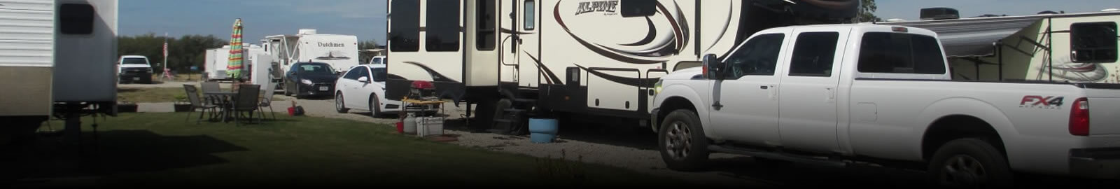 , RV Storage and Boat Storage Pilot Point Texas